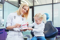 Career Change at 40? Pediatric Dental Assistant School can Help!