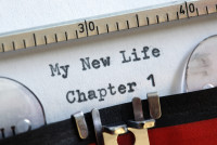 A New Year, A New You, A New Life