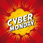 5 High-Tech Deals for Cyber Monday