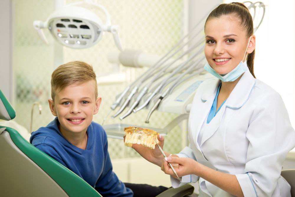 The Importance of CE for Pediatric Dental Assistants