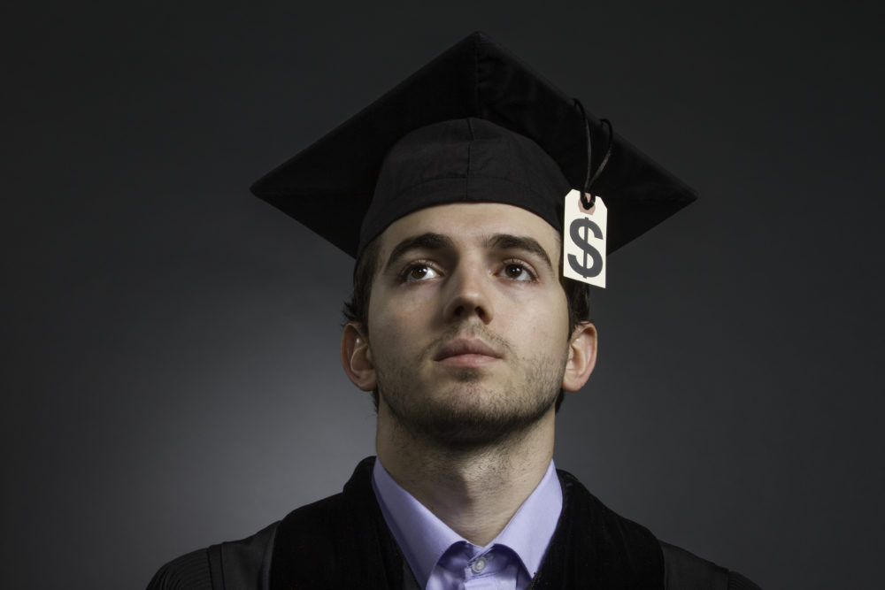 The Continual Rising Cost of Education