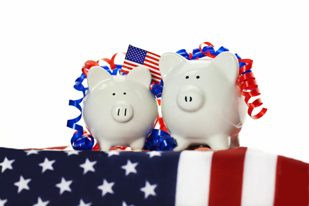 Celebrate Independence Day With Financial Independence